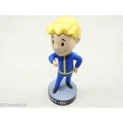 figurka z gry Fallout 4...