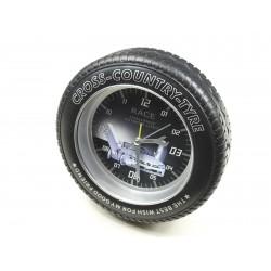 Zegarek-budzik opona